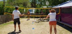Sport activities Camping Le Tastesoule - Vensac
