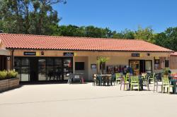 Services & amenities Camping Le Tastesoule - Vensac