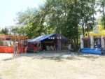 Leisure Activities Camping Le Tastesoule - Vensac