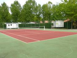 Sport activities Plein Air Locations - Camping Lou Pignada - Messanges