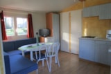 Rental - Mobile home Confort 31m² - 2 bedrooms - Camping le Lac O Fées