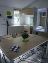 Rental - Mobile home Confort 36m² - 3 bedrooms - Camping le Lac O Fées