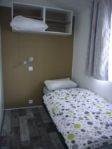 Rental - Mobile home Confort 40m² - 4 bedrooms - Camping le Lac O Fées
