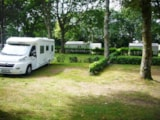 Pitch - Pitch - Camping le Lac O Fées