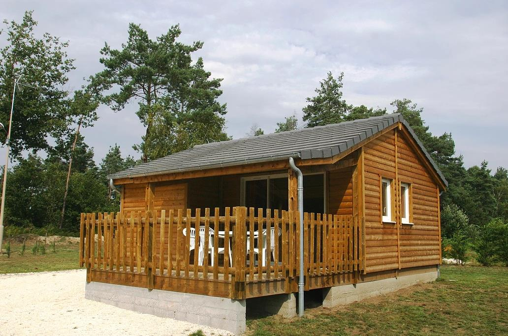 Chalet Forester