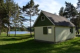 Rental - Cottage Confort Pmr (Someone With Reduced Mobility) - Domaine du Lac de Feyt