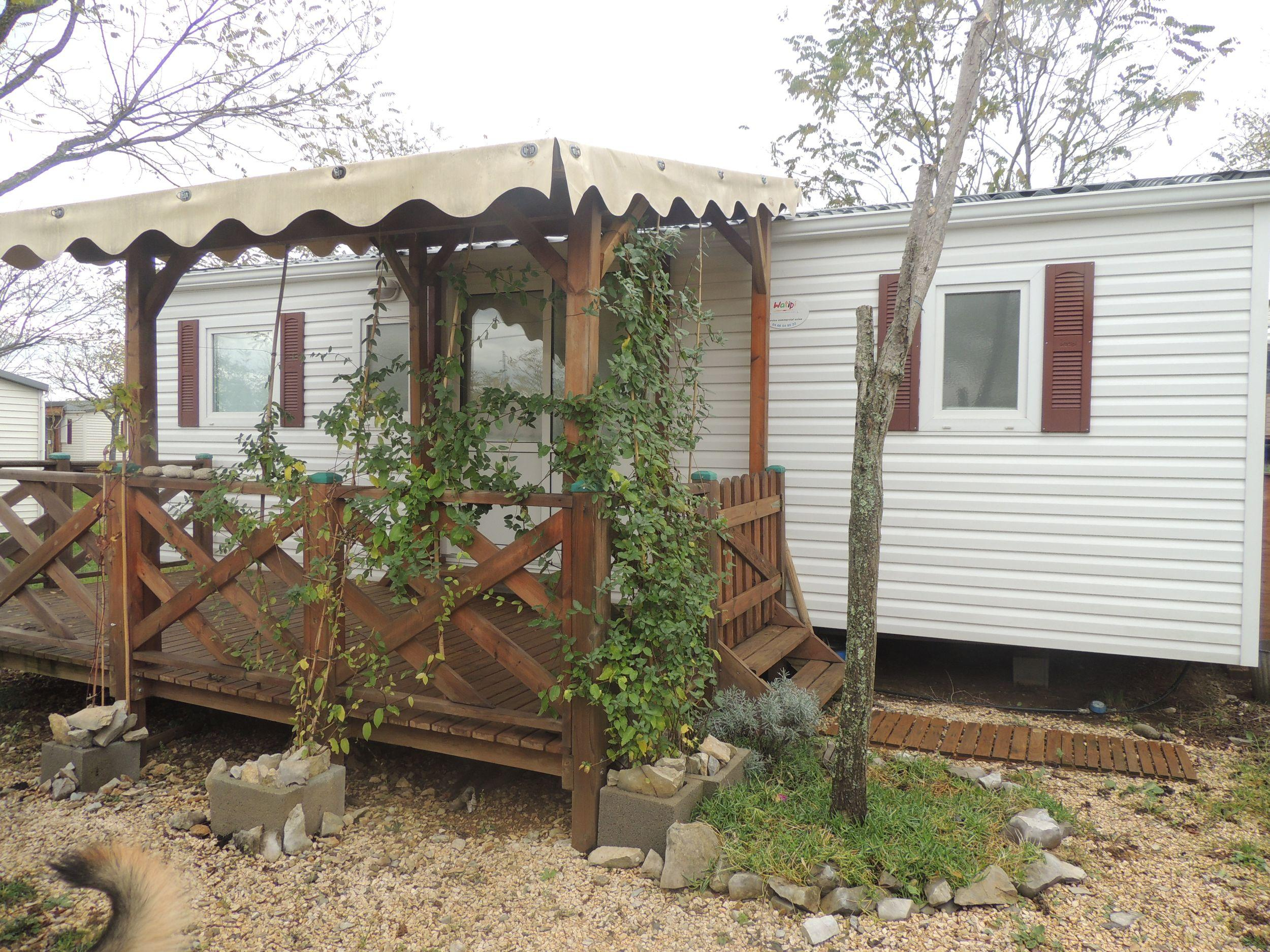 Mobile home texas 40m 3 berdooms sheltered terrace for Terrace parent lounge