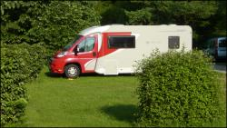 Forfait emplacement Camping Car