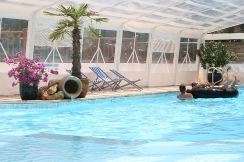Camping Le Grand Jardin – Notre Dame De Monts | Book your holidays