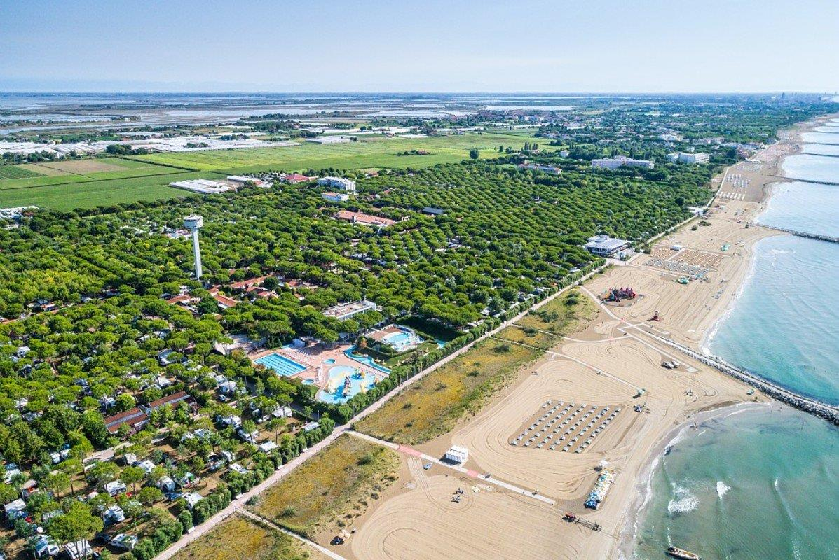 Etablissement Homair - Union Lido - Cavallino-Treporti Ve