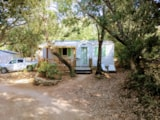 Rental - Mobile-Home 2 Bedrooms - Campo di Liccia
