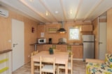 Rental - Chalet 3 bedrooms - Campo di Liccia