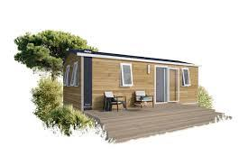 Alojamiento - Nuevo Mobil Home Irm - Camping Les Bouleaux