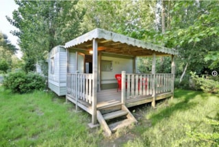 Mobil-Home Bambi 15M²