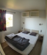 Rental - Mobil-home with terrace 3 bedrooms - Camping Le Pavillon