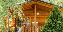Accommodation - Chalet Arolles 2 Bedrooms / Arrival And Departure On Saturday In July And August - Camping Les Marmottes