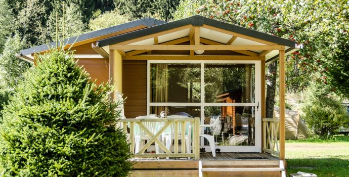 Chalet Moréa Gentiane 2 bedrooms / Arrival and departure on SUNDAY in July and August