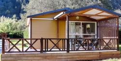 Accommodation - Chalet Edelweiss Adapted To The People With Reduced Mobility / Arrival And Departure On Sunday In July And August - Camping Les Marmottes