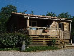 Chalet 28m² 2 chambres