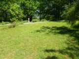 Pitch - Pitch - Camping de Montmaurin