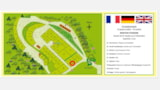 Rental - Mobile-home - Camping de Montmaurin