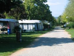 Etablissement Camping Beauséjour - Chanas