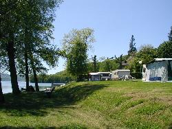 Zwemplezier Camping Le Calatrin - Paladru