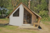 Rental - Ecolodge Junior Xl Without Toilet Blocks - Camping KERGO