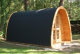 Rental - Pods 4 People Without Toilet Blocks - Camping KERGO