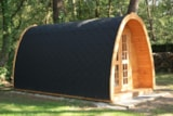 Rental - Pods Without Toilet Blocks - Camping KERGO
