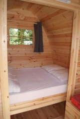 Rental - pods 2 personnes - Camping KERGO