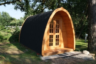 Pods Without Toilet Blocks