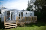 Rental - Mobile Home - Camping LA FORET***
