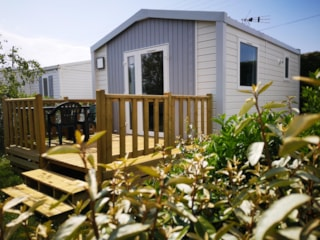 Mobil-Home 2 People