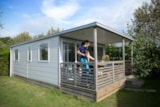 Rental - Mobile-home - Camping LA FORET***