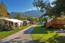 Establishment Camping Eliana - Aigueblanche