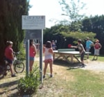 Entertainment organised Camping Intercommunal De La Durance - Cavaillon