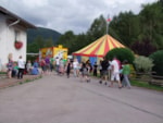 Entertainment organised Flower Camping VERTE VALLEE - XONRUPT LONGEMER
