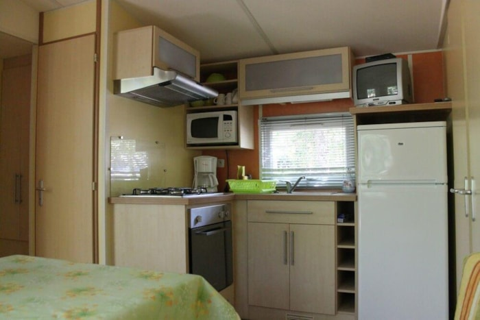 Mobil Home Confort 2 Chambres - M08