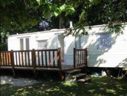 Mobile home 25 m² - 2 bedrooms