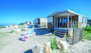 Cottage 3 bedrooms - seaview***