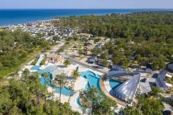 Establishment Camping Sandaya Soulac Plage - Soulac Sur Mer