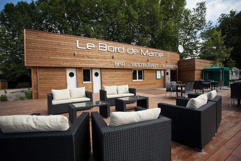 Services & amenities Homair - Paris Est - Paris-Champigny