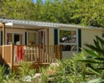 Locatifs - Cottage - Homair - La Baie des Anges