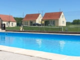 Rental - cottages - Camping d'Auberoche