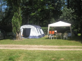 Location for TENT or CARAVAN