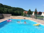 Establishment Camping d'Auberoche - BASSILLAC ET AUBEROCHE