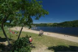 Beaches Camping L'orée Du Lac - Villerest