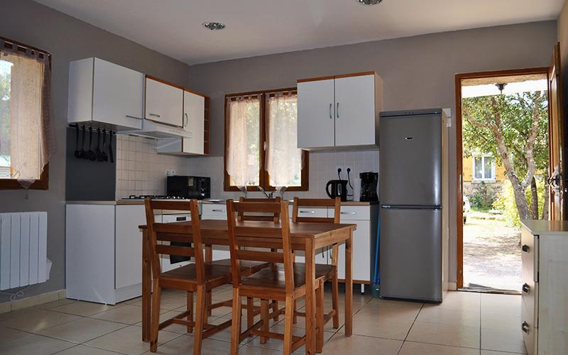 Holiday Home T2 - 1 Bedroom + 1 Sofabed