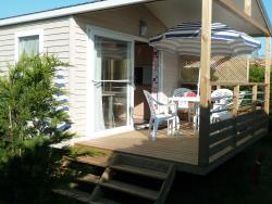 Mobile Home 2 Bedrooms 25/26M² Cosy